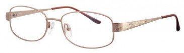 Visage VI361 Glasses in Lilac