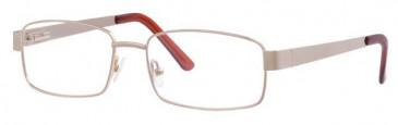 Visage VI340 Glasses in Gold