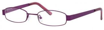 Visage VI339 Glasses in Purple