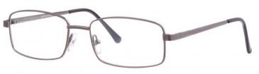 Visage VI334 Glasses in Gunmetal
