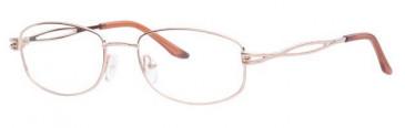 Visage VI332-49 Glasses in Pink