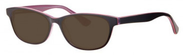 Visage VI388 Sunglasses in Purple