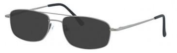 Visage VI267 Sunglasses in Grey