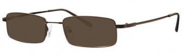 Visage VI366 Sunglasses in Bronze