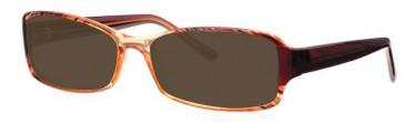Visage Plastic Ready-Made Reading Sunglasses