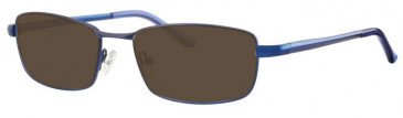 Visage VI428 Sunglasses in Navy