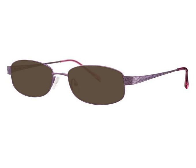 Visage VI362 Sunglasses in Lilac