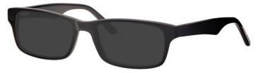 Visage VI387 Sunglasses in Black