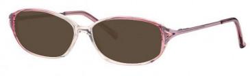 Visage VI378 Sunglasses in Lilac