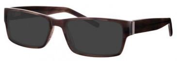 Visage VI358 Sunglasses in Havana