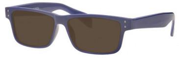 Visage VI177 Sunglasses in Blue