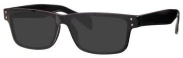 Visage VI391 Sunglasses in Black