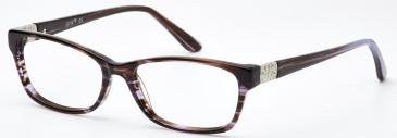 Ca Va CV23 Glasses in Brown