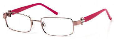 Ca Va CV16 Glasses in Purple