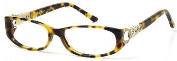 Ca Va CV10 Glasses in Brown
