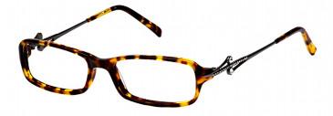 Ca Va CV03 Glasses in Brown