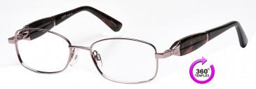 Ca Va CV20 Glasses in Pink