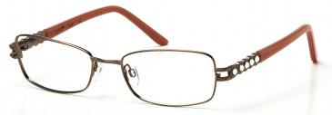 Ca Va CV07 Glasses in Brown