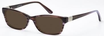 Ca Va CV23 Sunglasses in Brown