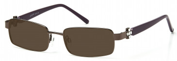 Ca Va CV16 Sunglasses in Purple