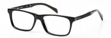 DiMarco DM126 Glasses in Black