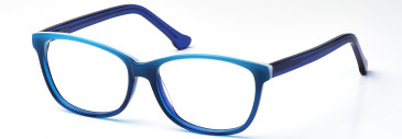 DiMarco DM122 Glasses in Turquoise