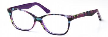 DiMarco DM121 Glasses in Purple