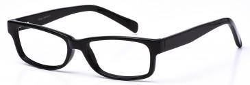 DiMarco DM116 Glasses in Black