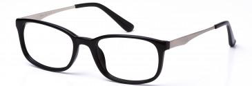 DiMarco DM114 Glasses in Black