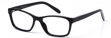 DiMarco DM113 Glasses in Black