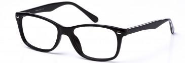 DiMarco DM112 Glasses in Black