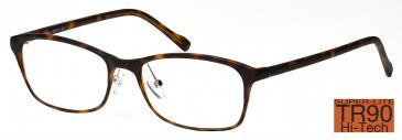 DiMarco DM110 Glasses in Brown