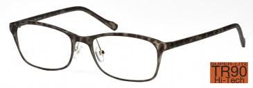 DiMarco DM110 Glasses in Silver
