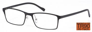 DiMarco DM109 Glasses in Black