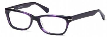 DiMarco DM108 Glasses in Purple