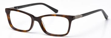 Nakamura NK17 Glasses in Demi Brown