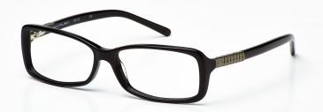 Nakamura NK15 Glasses in Black