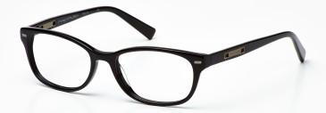 Nakamura NK14 Glasses in Black