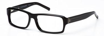 Nakamura NK13 Glasses in Black