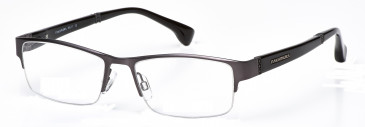 Nakamura NK11 Glasses in Black