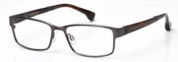 Nakamura NK10 Glasses in Black