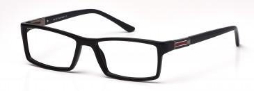 Nakamura NK09 Glasses in Black