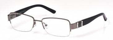 Nakamura NK08 Glasses in Black