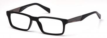 Nakamura NK07 Glasses in Black