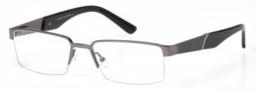 Nakamura NK06 Glasses in Black