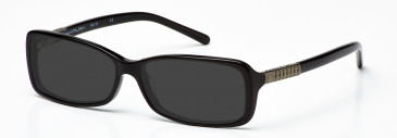 Nakamura NK15 Sunglasses in Black