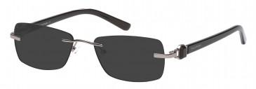 Nakamura NK04 Sunglasses in Black