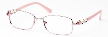 Rafaelle RAF108 Glasses in Pink