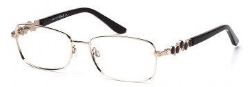 Rafaelle RAF105 Glasses in Gold