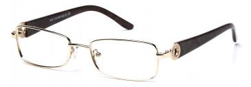 Rafaelle RAF103 Glasses in Gold